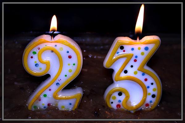 2018= ثلاث وعشرون فصلامختلفا